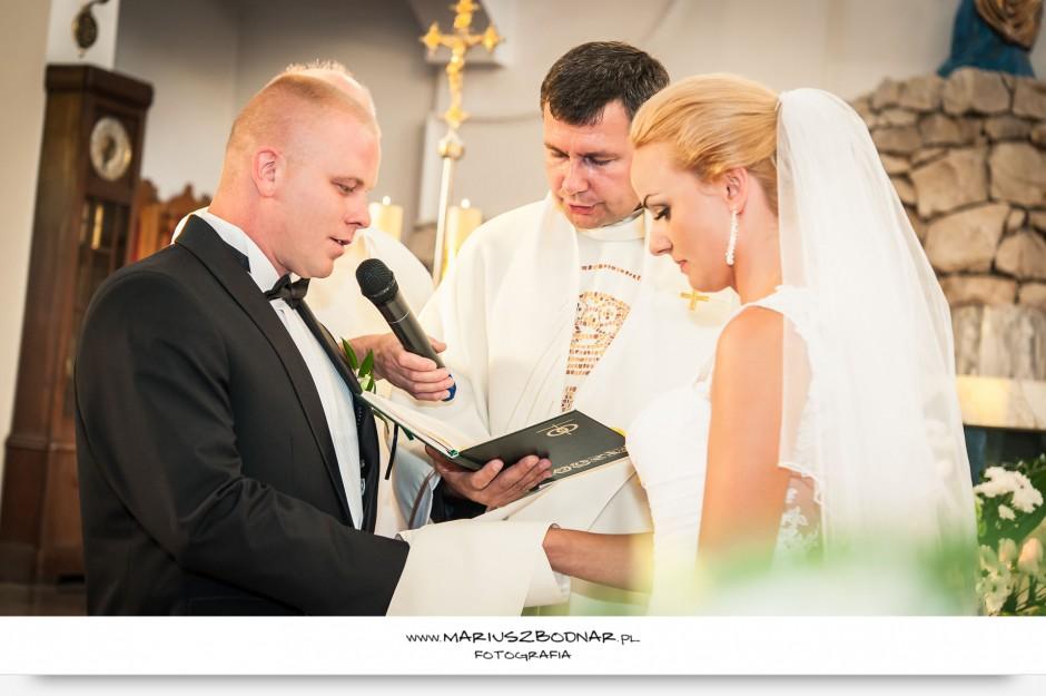 fotograf na przysiędze ślubnej