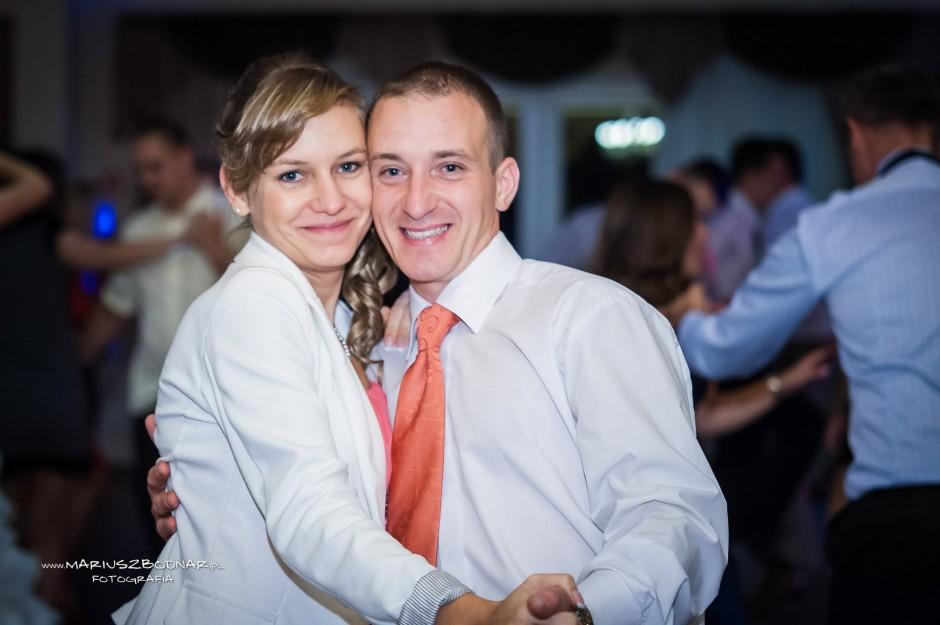 uczestnicy wesela