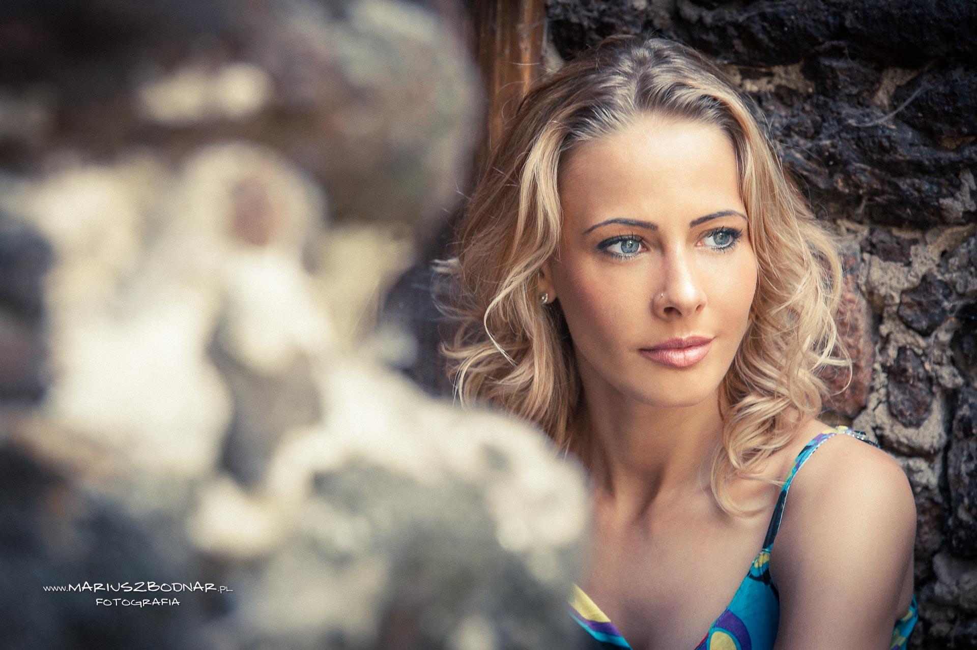 fotograf Pruszków w plenerze